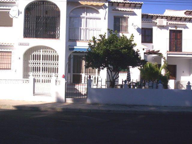 Nedvizhimost Ispanii, prodazha nedvizhimosti bungalo, Kosta-Blanka, Torrevyekha - N1140 - vikmar-realty.ru