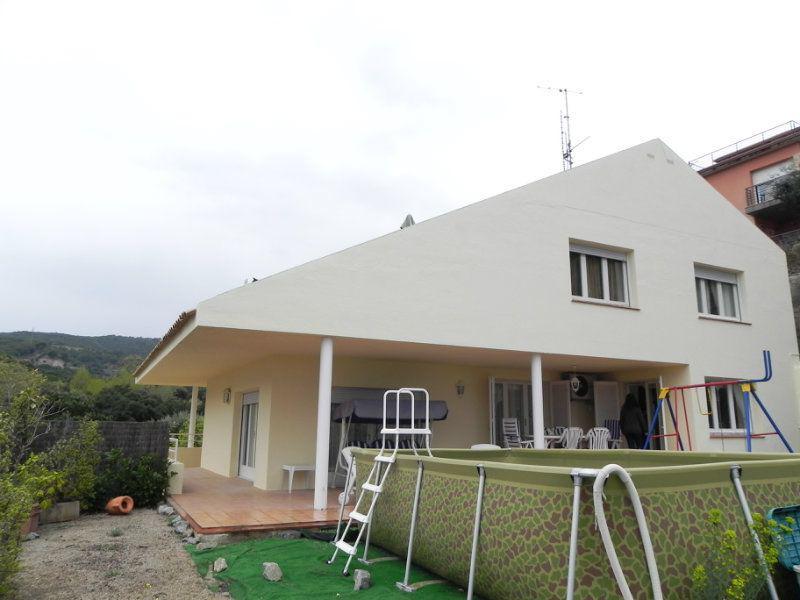Nedvizhimost Ispanii, prodazha nedvizhimosti villa, Kosta-del-Maresme, San Visens de Montalt - N1270 - vikmar-realty.ru