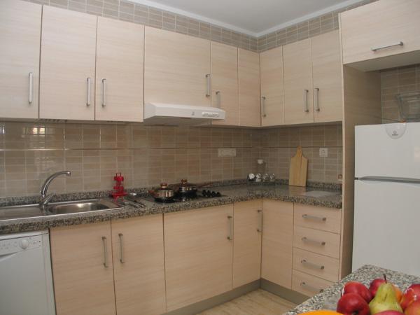 Kvartira v Benidorme prestizhnom komplekse - N1380 - vikmar-realty.ru