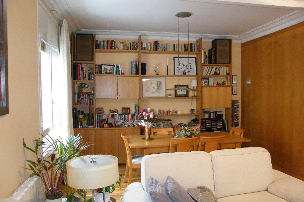 Zamechatelnaya kvartira v Barselone v zone Putxet - N1460 - vikmar-realty.ru