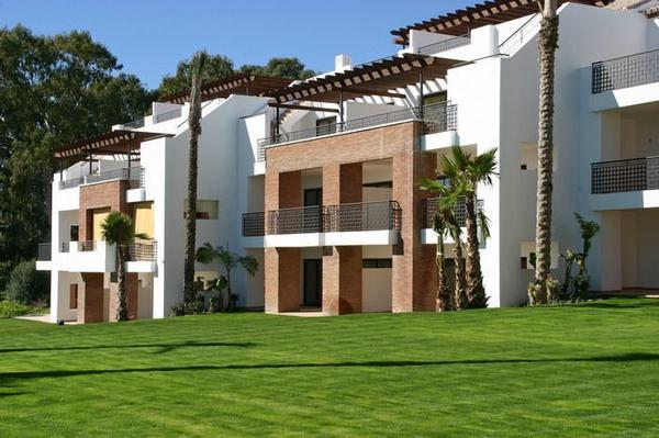 Недвижимость испании цены от банка