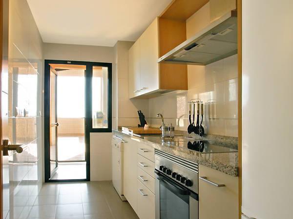 Kvartiry - apartamenty v zakrytom zhilom komplekse v Marbelye - N1970 - vikmar-realty.ru