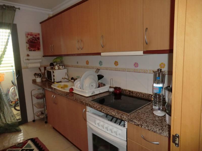 Nedvizhimost Ispanii, prodazha nedvizhimosti kvartira, Kosta-Blanka, Benidorm - N2340 - vikmar-realty.ru