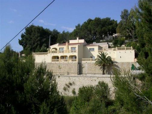 Nedvizhimost Ispanii, prodazha nedvizhimosti villa, Kosta-Blanka, Morayra - N2540 - vikmar-realty.ru