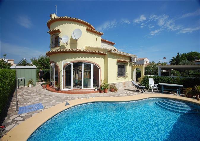 Собственность недвижимости в испании