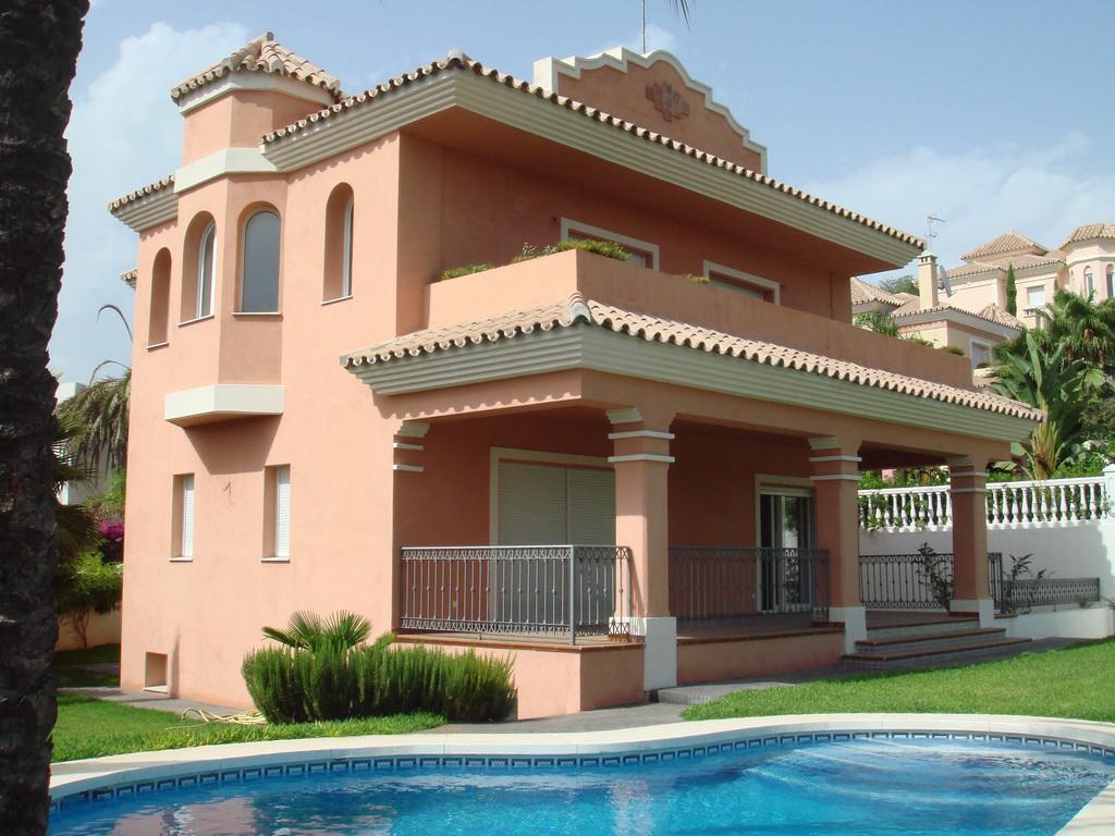 Купить элитную недвижимость в испании
