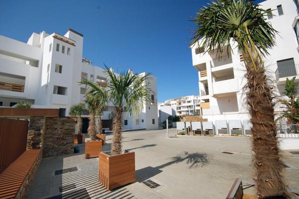Nedvizhimost Ispanii, prodazha nedvizhimosti kvartira, Kosta-del-Sol, Malaga - N3060 - vikmar-realty.ru