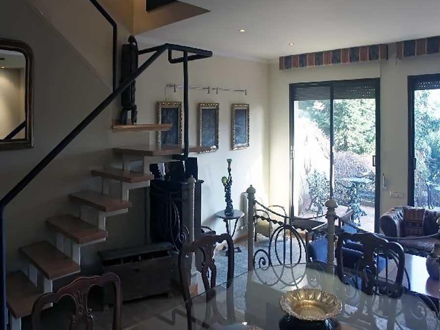Villa na Kosta-del-Maresme - Alelya - N3070 - vikmar-realty.ru