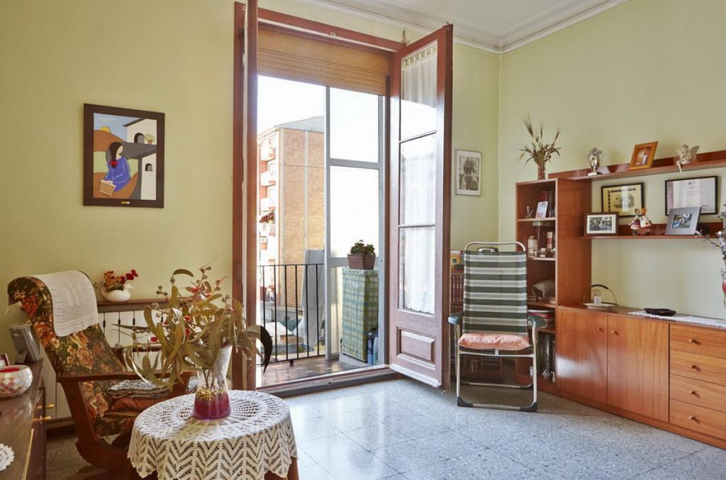 Eksklyuzivnaya kvartira v tsentre Barselony v istoricheskom dome - N3110 - vikmar-realty.ru