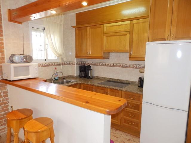Dom v otlichnom sostoyanii v Oriuyela Koste v rayone Villamartin - N3120 - vikmar-realty.ru