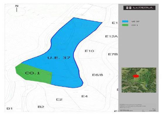 Zemelny uchastok pod zastroyku v 20 km ot Marbeli - N3130 - vikmar-realty.ru