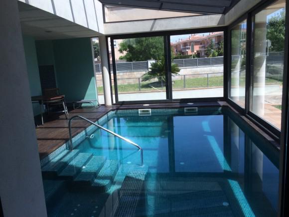 Villa s krytym basseynom v Kambrils - N3160 - vikmar-realty.ru