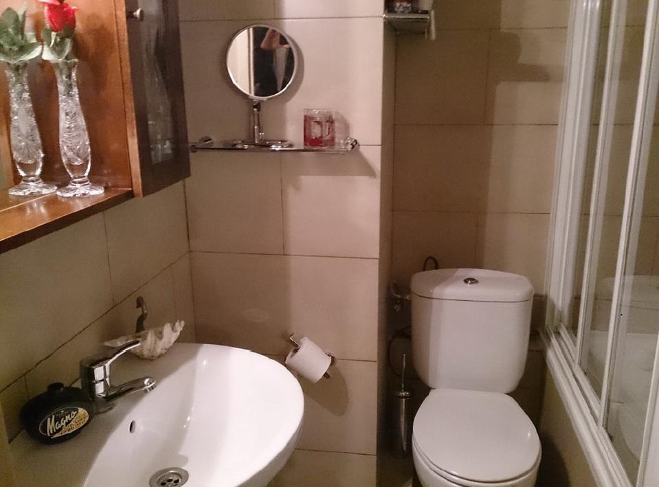 Velikolepnaya dvukhetazhnaya kvartira-dupleks ryadom s Barselonoy - N3170 - vikmar-realty.ru
