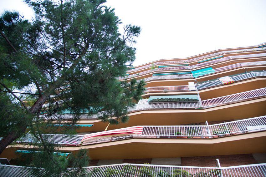 Kvartira v Barselone v tsentralnom rayone Les Korts - N3220 - vikmar-realty.ru