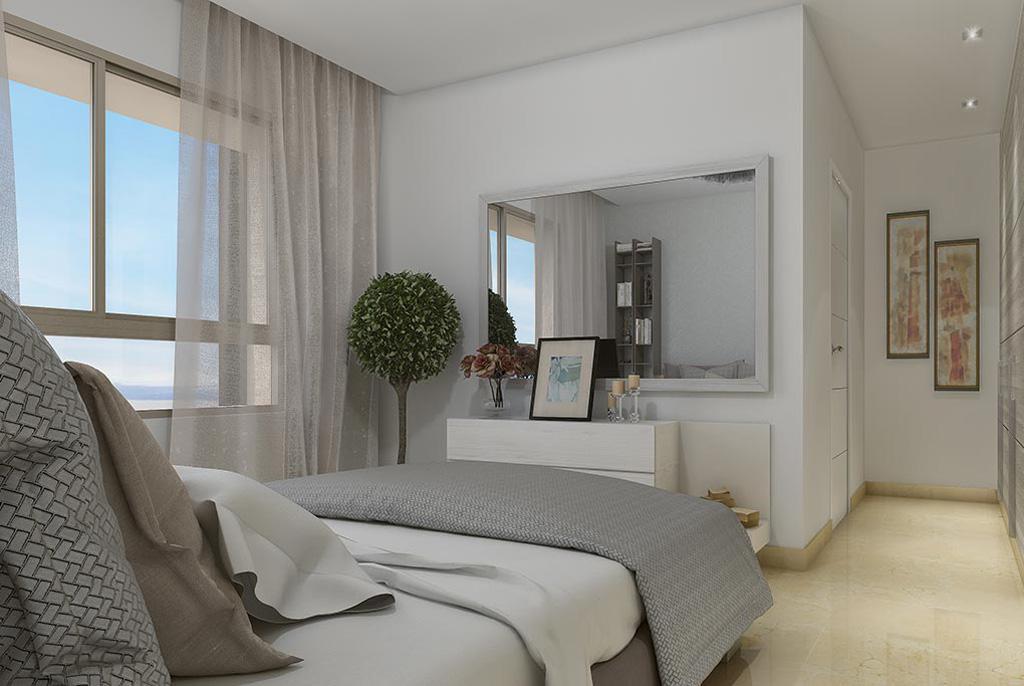 Novyye apartamenty v prigorode Marbeli v zakrytom komplekse Kala-de-Mikhas - N3320 - vikmar-realty.ru
