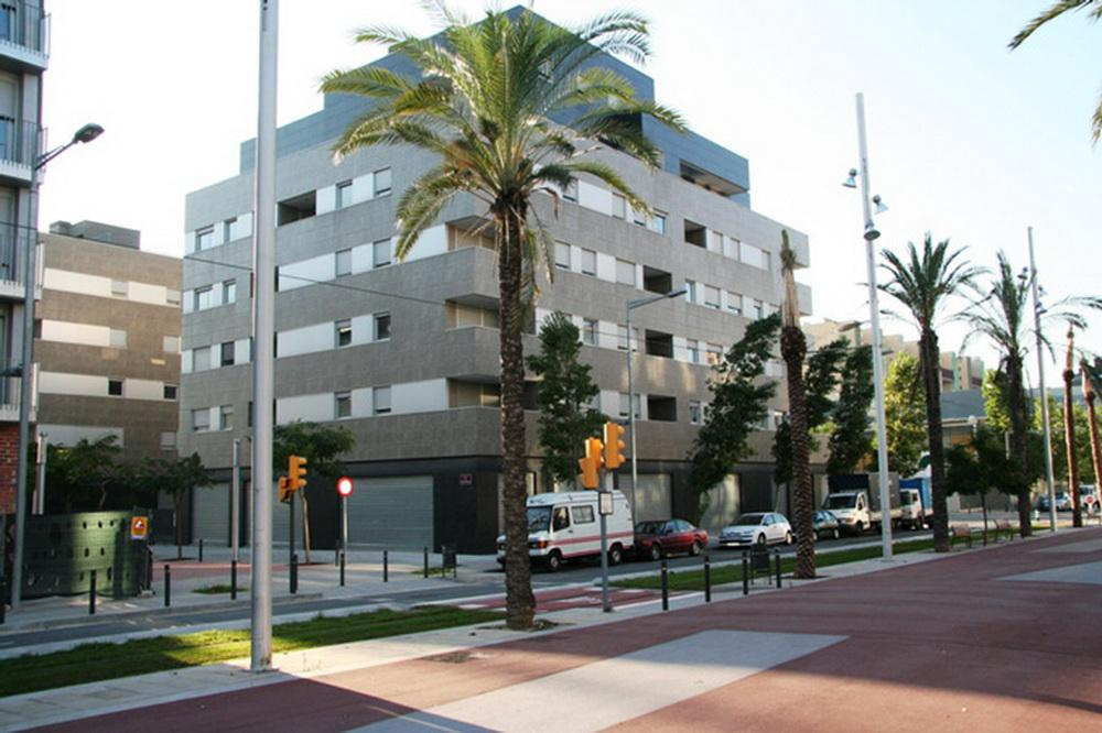 Испания барселона недвижимость цены