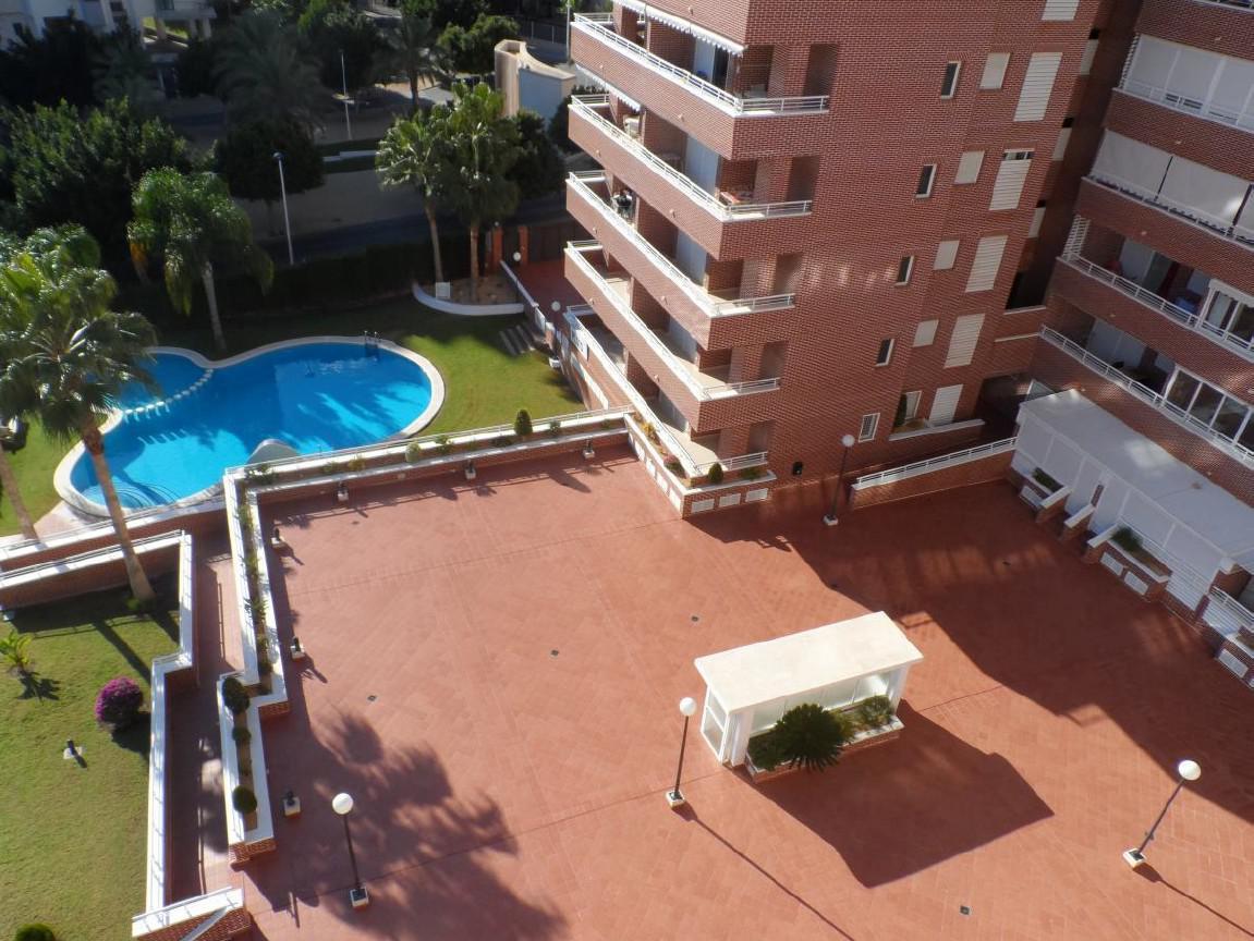 Kvartiry - apartamenty v Benidorme s vidom na more - N3360 - vikmar-realty.ru