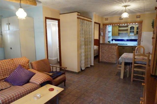 Uglovoy dom - bungalo v prigorode Torrevyekhi - La Mate - N3430 - vikmar-realty.ru