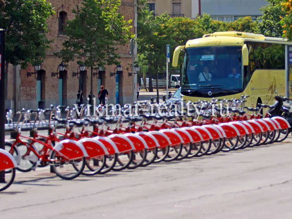 Kommercheskaya nedvizhimost v Barselone: pomeshcheniya dlya arendy velosipedov i elektromobiley - N3580 - vikmar-realty.ru