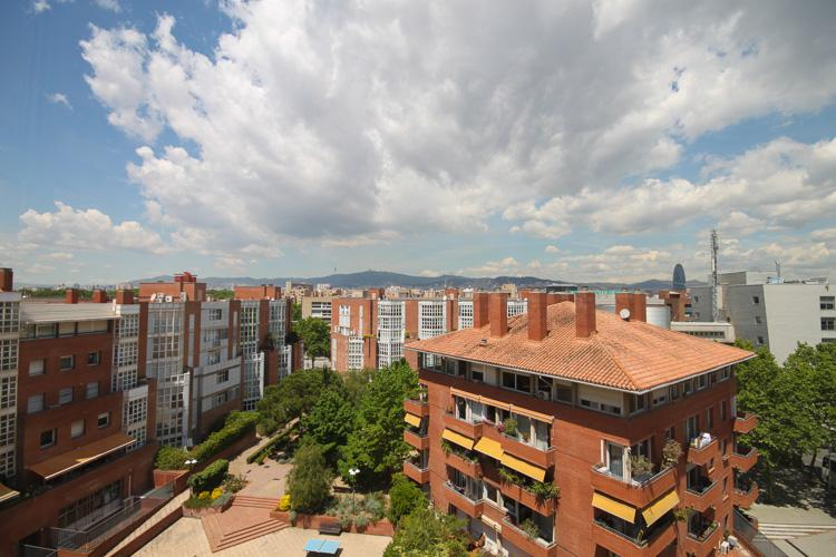 Sovremennaya kvartira v Barselone na beregu morya v elitnom rayone - N3620 - vikmar-realty.ru