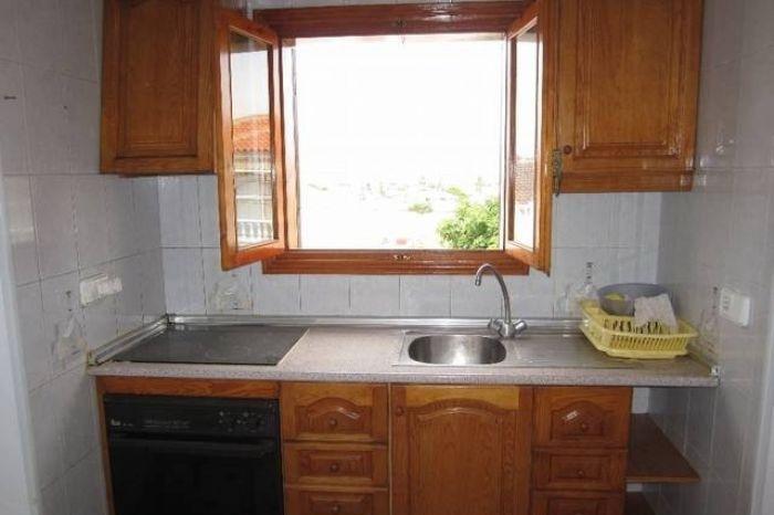 Uyutnoye bungalo s vidom na more v Torrevyekhe - N1091 - vikmar-realty.ru