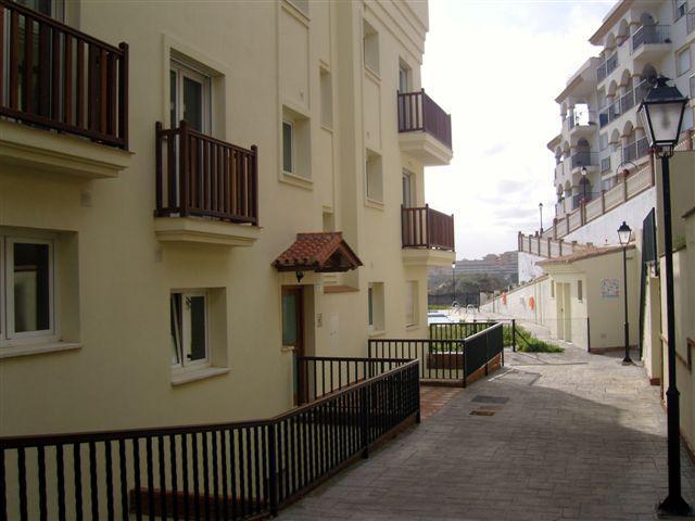 Nedvizhimost Ispanii, prodazha nedvizhimosti kvartira, Kosta-del-Sol, Benalmadena - N1631 - vikmar-realty.ru