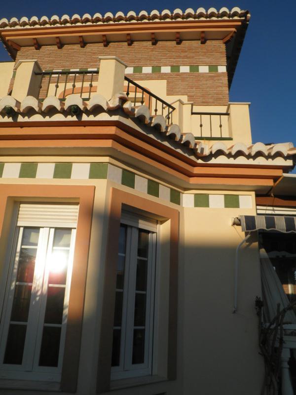 Prodayetsya zamechatelnaya villa v Rinkon de la Viktoriya - N1781 - vikmar-realty.ru