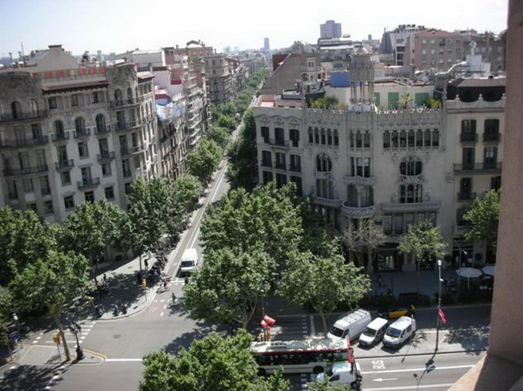 Kvartira - pentkhaus v Barselone v elitnom rayone - N1961 - vikmar-realty.ru