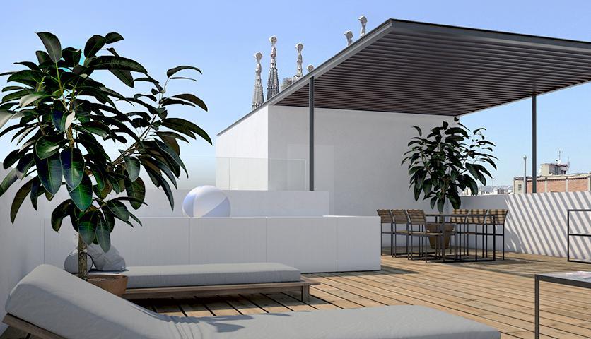 Novyye apartamenty v Barselone v prestizhnom rayone Eshample - N2111 - vikmar-realty.ru