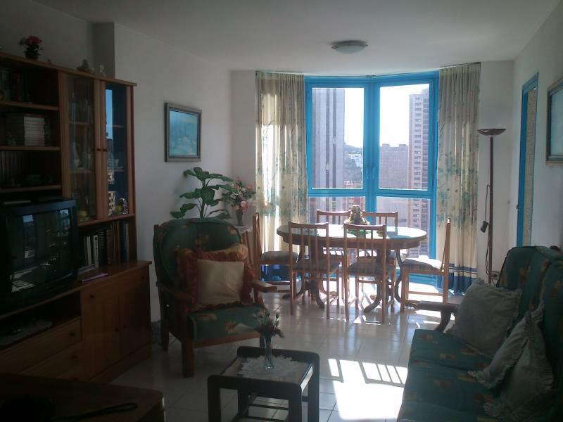 Недвижимость в испании продажа квартиры