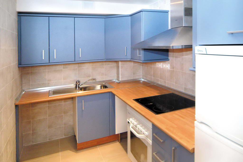 Neskolko sovremennykh apartamentov ot banka v Marbelye - N2461 - vikmar-realty.ru