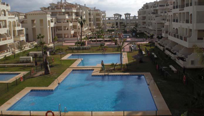 Недвижимость в испании у моря в ипотеку