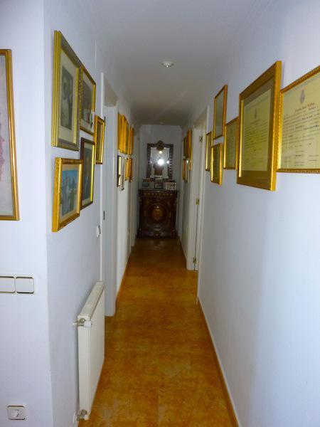 Kvartira v Kalpe s terrasoy 50 m ot plyazha - N2561 - vikmar-realty.ru
