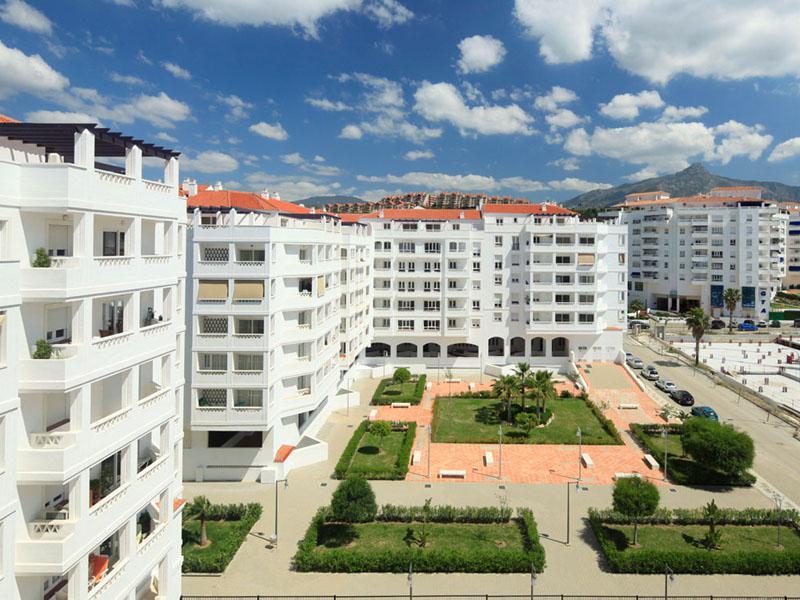 Novyye kvartiry v Puyerto Banuse v prestizhnom rayone Nueva Andalucía - N2571 - vikmar-realty.ru