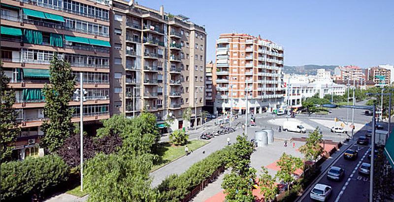 Kvartira v Barselone okolo ploshchadi Ispanii - N2791 - vikmar-realty.ru
