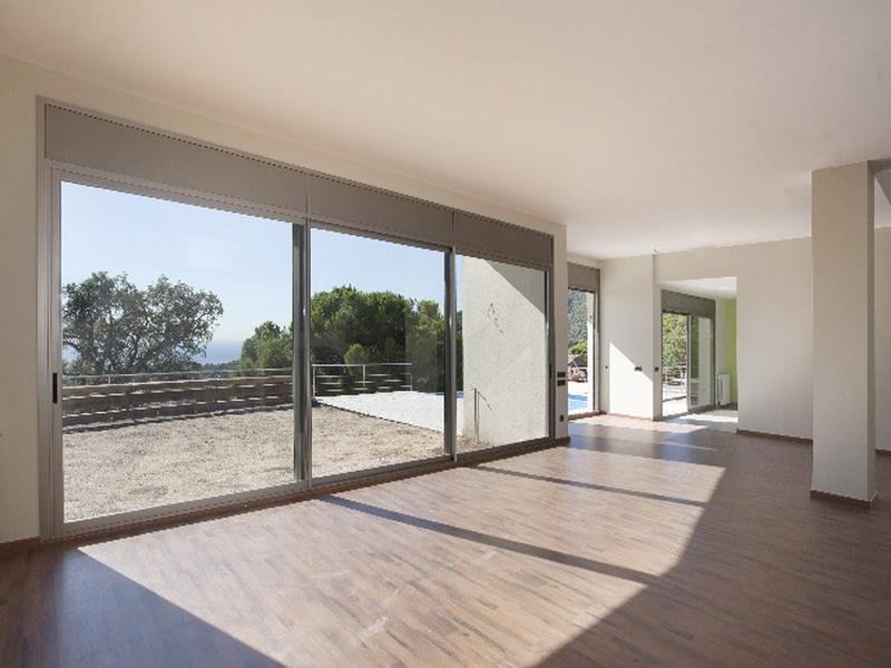 Novy dom v prigorode Barselony v sovremennom stile - N3101 - vikmar-realty.ru