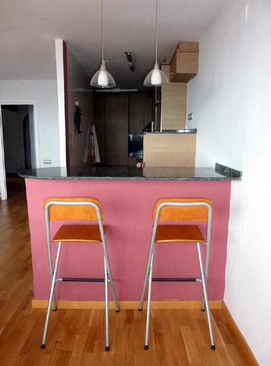 Kvartira v prigorode Barselony s vidom na more - N3171 - vikmar-realty.ru