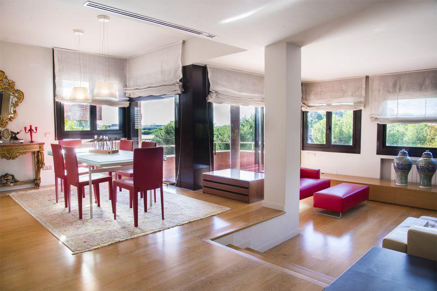 Купить квартиру в пригороде испании