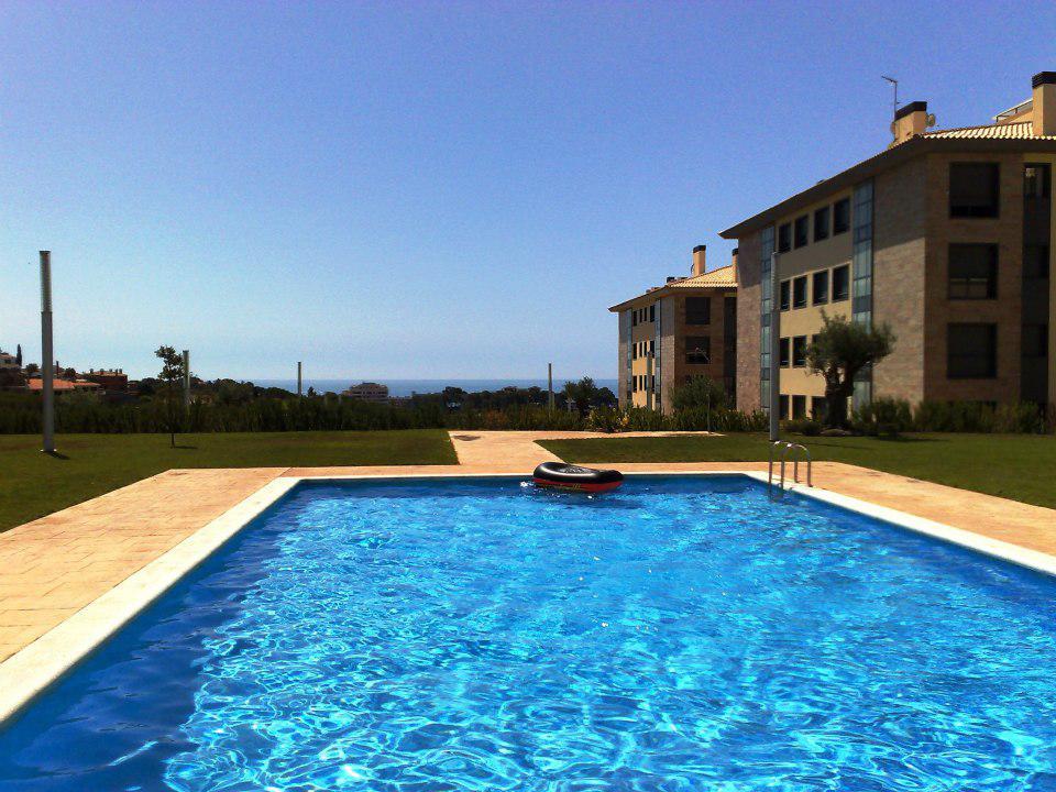 Купить квартиры в испании у моря
