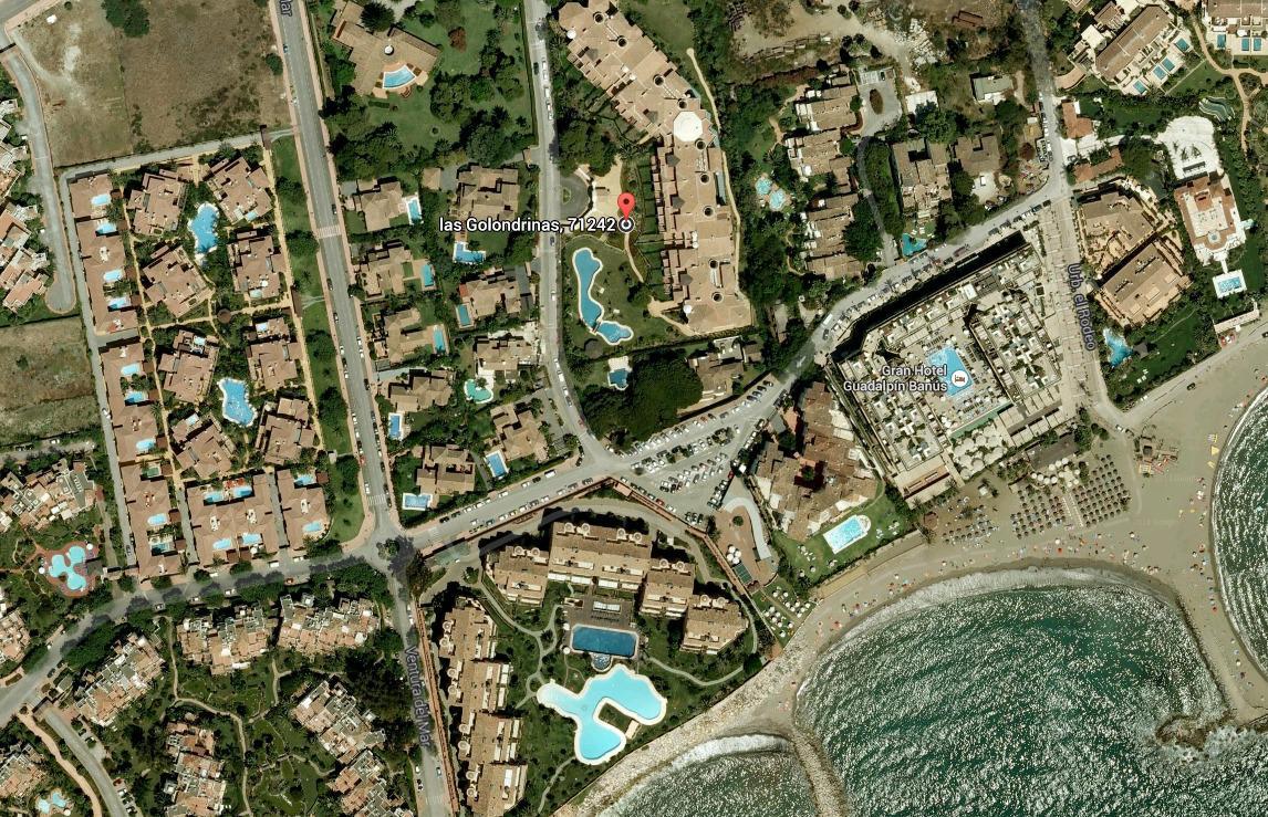 Shikarnyye kvartiry i pentkhausy v Marbelye okolo plyazhey Puerto Banusa - N3281 - vikmar-realty.ru