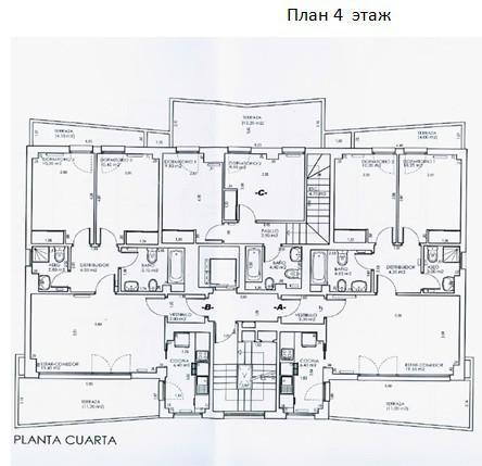 Zhiloy kompleks v gorode Salou - N3361 - vikmar-realty.ru