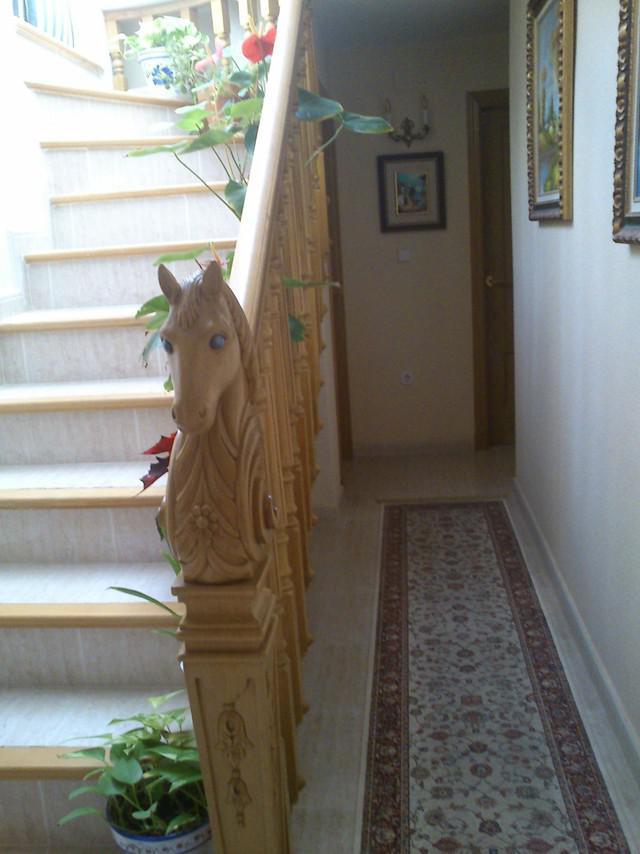 2-etazhnaya kvartira - pentkhaus v tsentre Alikante u morya - N3371 - vikmar-realty.ru