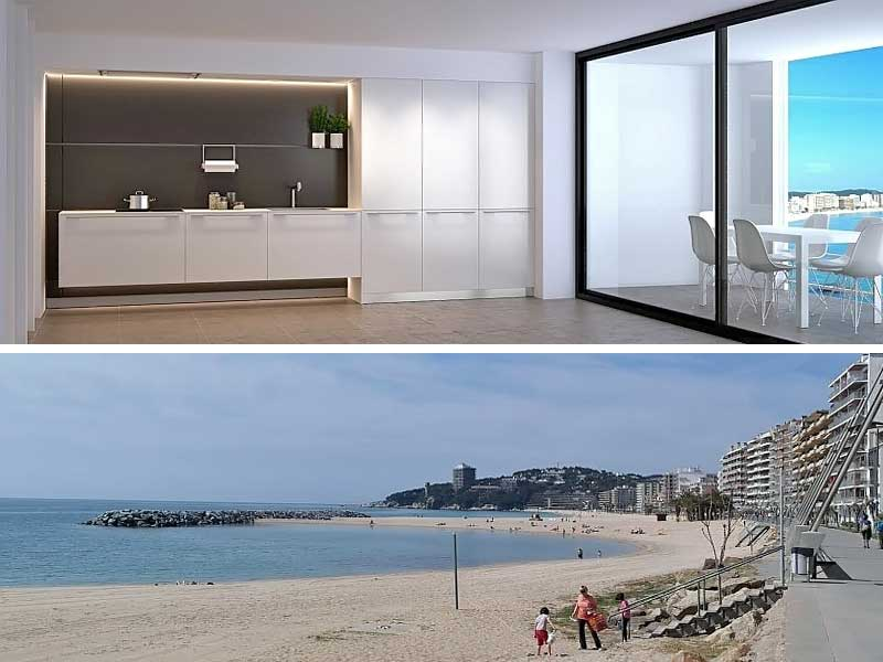 Стоимость недвижимости в испании 2017