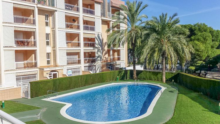 Вилла в Салоу - Недвижимость в Испании