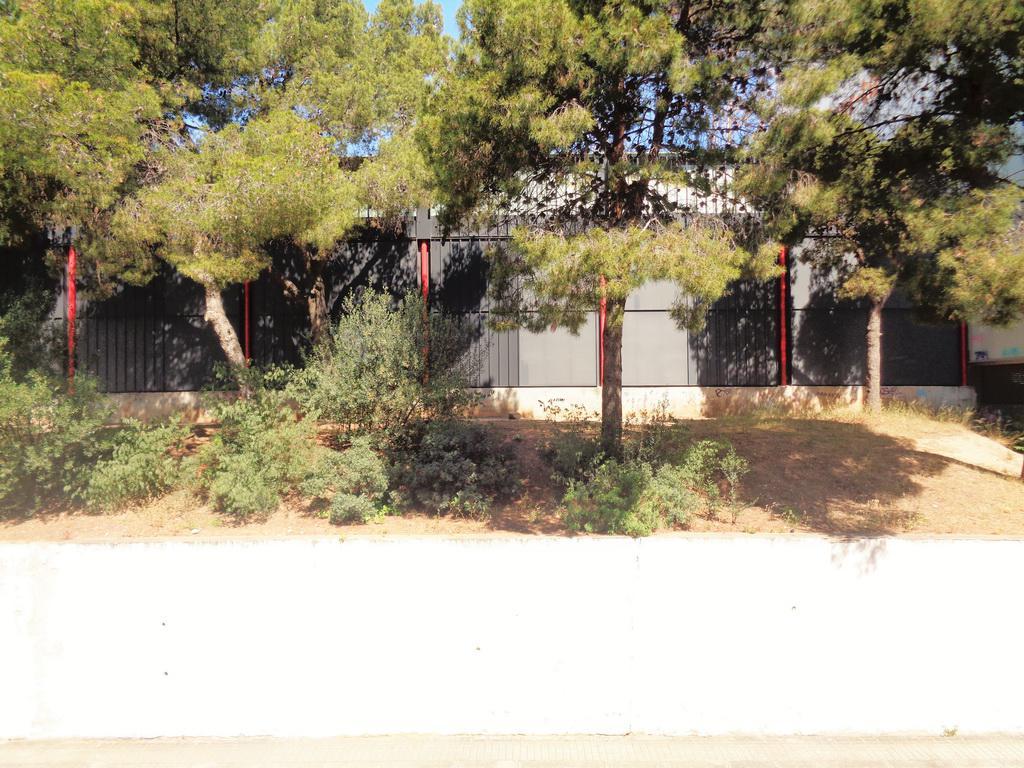 Kvartira v tikhom rayone Nou Barris na severe Barselony - N3601 - vikmar-realty.ru