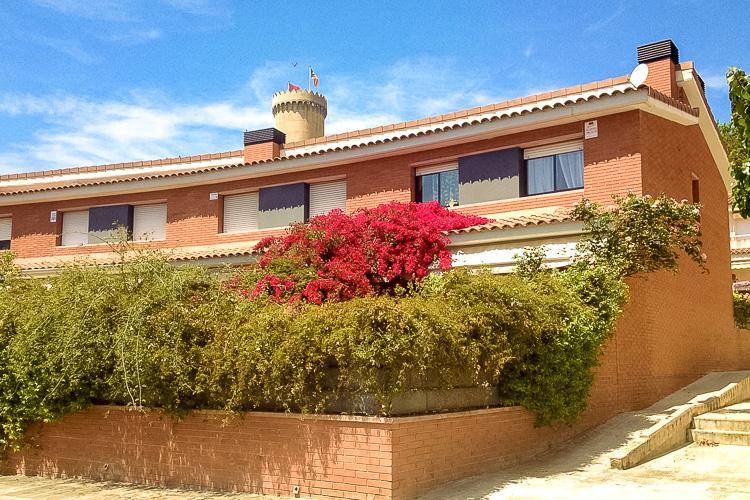 Taunkhaus v San Visens de Montalt - prigorod Barselony - N3621 - vikmar-realty.ru