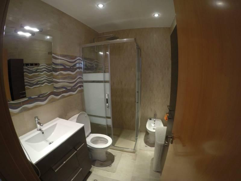 Apartamenty v Lloret de Mar u morya s uchastkom - N3631 - vikmar-realty.ru