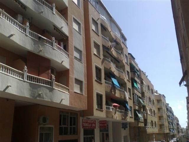 Nedorogiye apartamenty v Torrevyekhe u morya - N1132 - vikmar-realty.ru