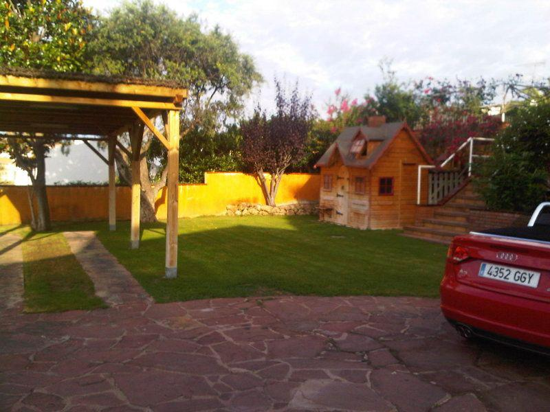 Nedvizhimost Ispanii, prodazha nedvizhimosti villa, Kosta-del-Maresme, San Visens de Montalt - N1272 - vikmar-realty.ru