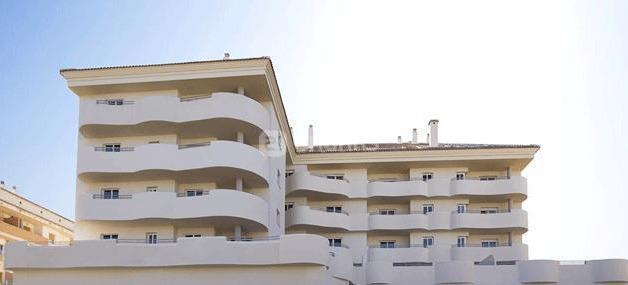 Novyye apartamenty ot banka v Benalmadene - N1552 - vikmar-realty.ru